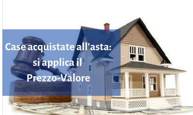 Come acquistare case all'Asta