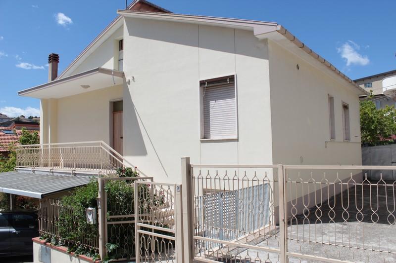 immagine esterna della casa