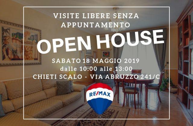 Open House a Chieti Viale Abruzzo