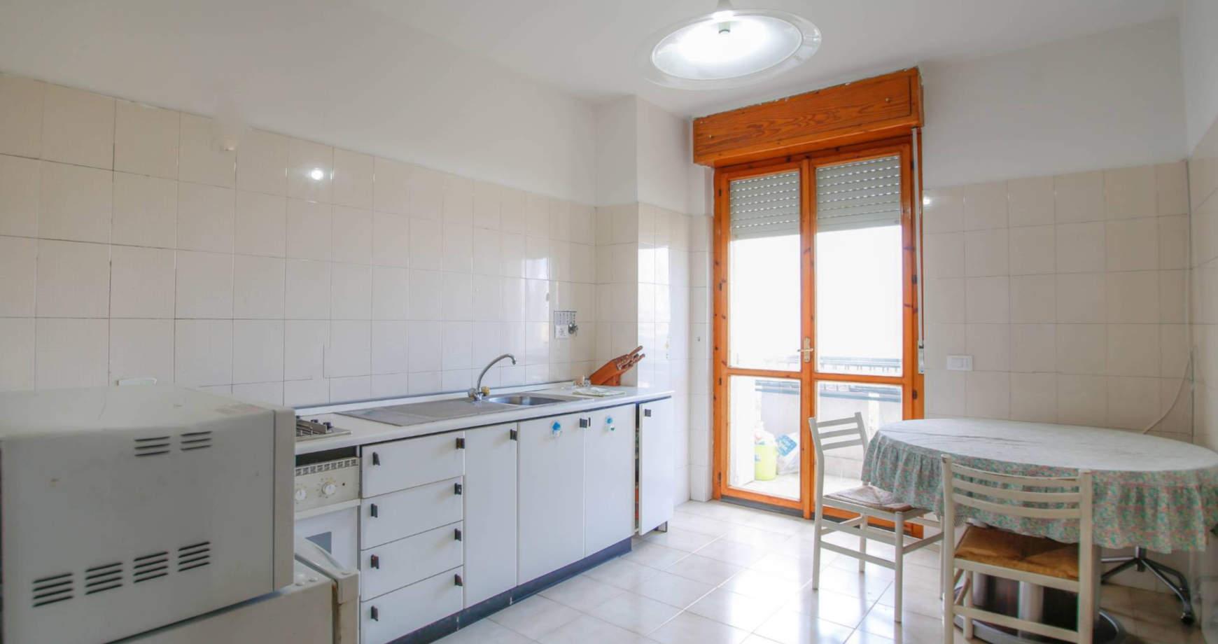 Appartamento in vendita Pescara Via Nenni