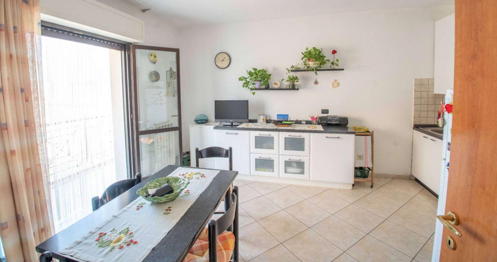 Appartamento trilocale in vendita Pescara Via San Marco
