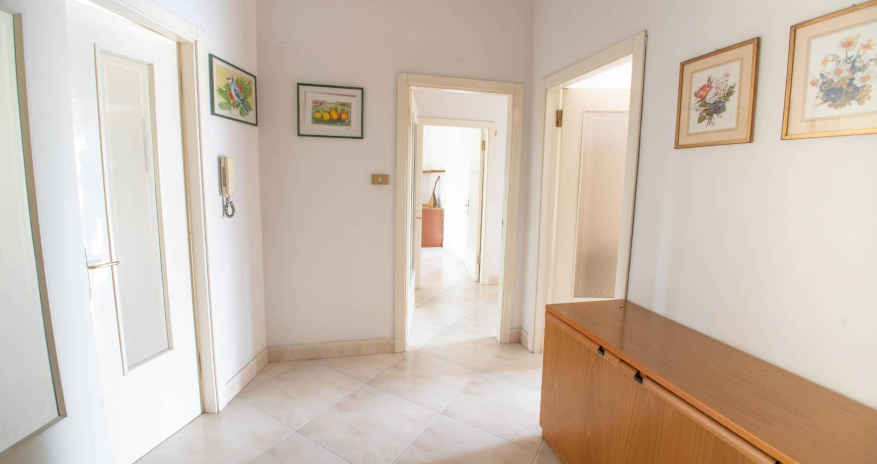Appartamento in vendita Pescara Viale Bovio